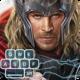 Logo Thor: The Dark World Keyboard