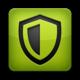 Logo Antivirus for Android.