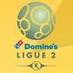 Logo Calendrier Ligue 2 PDF 2019 – 2020