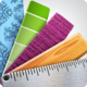 Logo Homestyler Interior Design iOS