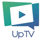 Logo UpTV Android