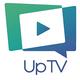 Logo UpTV Android
