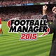 Logo Football Manager 2015 Mac