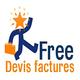Logo Free Devis Factures