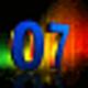 Logo 3D Numeric Clock