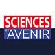 Logo Sciences et Avenir iOS