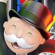 Logo Monopoly electronic banking
