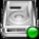 Logo HDD Led