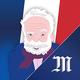 Logo Le Monde – cours de français