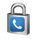 Logo Hide Calls Automatically