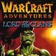 Logo Warcraft Adventure: Lord of the Clans