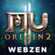 Logo M.U Origin 2