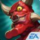 Logo Dungeon Keeper iOS