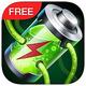 Logo Batterie Optimisée Gratuit iOS
