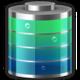Logo Batterie HD Pro