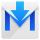Logo Fast Download Manager Android