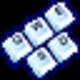 Logo Hardware Icon Library