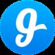 Logo Glide – messages vidéo