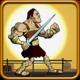 Logo Gladiator Escape