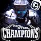 Logo Real Steel Champions