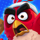 Logo Angry Birds Tennis Android