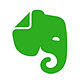 Logo Evernote iOS