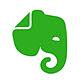 Logo Evernote iOS