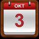 Logo Deutsch Kalender 2015