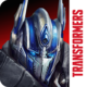 Logo Transformers : Age of Extinction Android