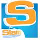 Logo Slam iOS