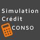 Logo Simulation Crédit Consommation