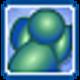 Logo Messenger Jump! for MSN Winks
