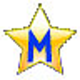 Logo MaxType PRO Typing Tutor