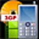 Logo Movavi 3GP Video Suite