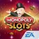 Logo MONOPOLY Slots