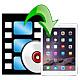 Logo Aiseesoft Convertisseur Vidéo iPad pour Mac