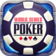 Logo World Series of Poker Android