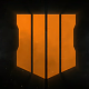 Logo Call of Duty : Black Ops 4