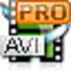 Logo AVI Video Converter Factory Pro
