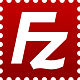 Logo FileZilla Mac