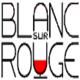 Logo Blanc sur rouge