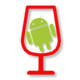 Logo AlcoDroid journal d'alcoolémie Android