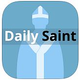 Logo Daily Saint iOS