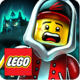 Logo LEGO Hidden Side iOS