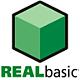 Logo REALbasic Standard pour Macintosh