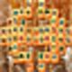 Logo Aztec Mahjong