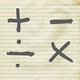 Logo Math Doodle