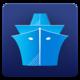Logo MarineTraffic