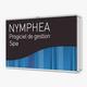 Logo Nymphéa