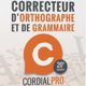 Logo Cordial Pro